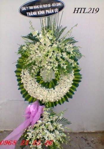 hoa htl219