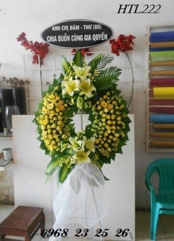 hoa htl222