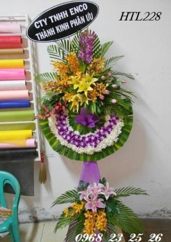 hoa htl228